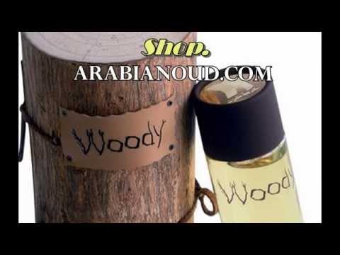 1aa02baf1 woody الأفضل بين عطور ' العربية للعود ' من الطبيعة ...