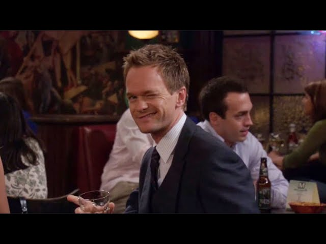 5 TV Characters Who Had Amazing Arcs (& 5 TV Characters Who Had Their Growth Destroyed) Barney Stinson - YouTube