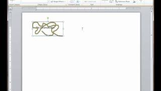 How To Draw Digital Lines In Word And PDF Documents