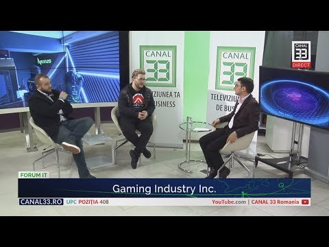 Gaming Industry Inc.