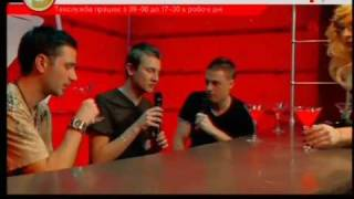 SHAKEанемо - Sean Tyas & Simon Patterson interview on M1 Thumbnail