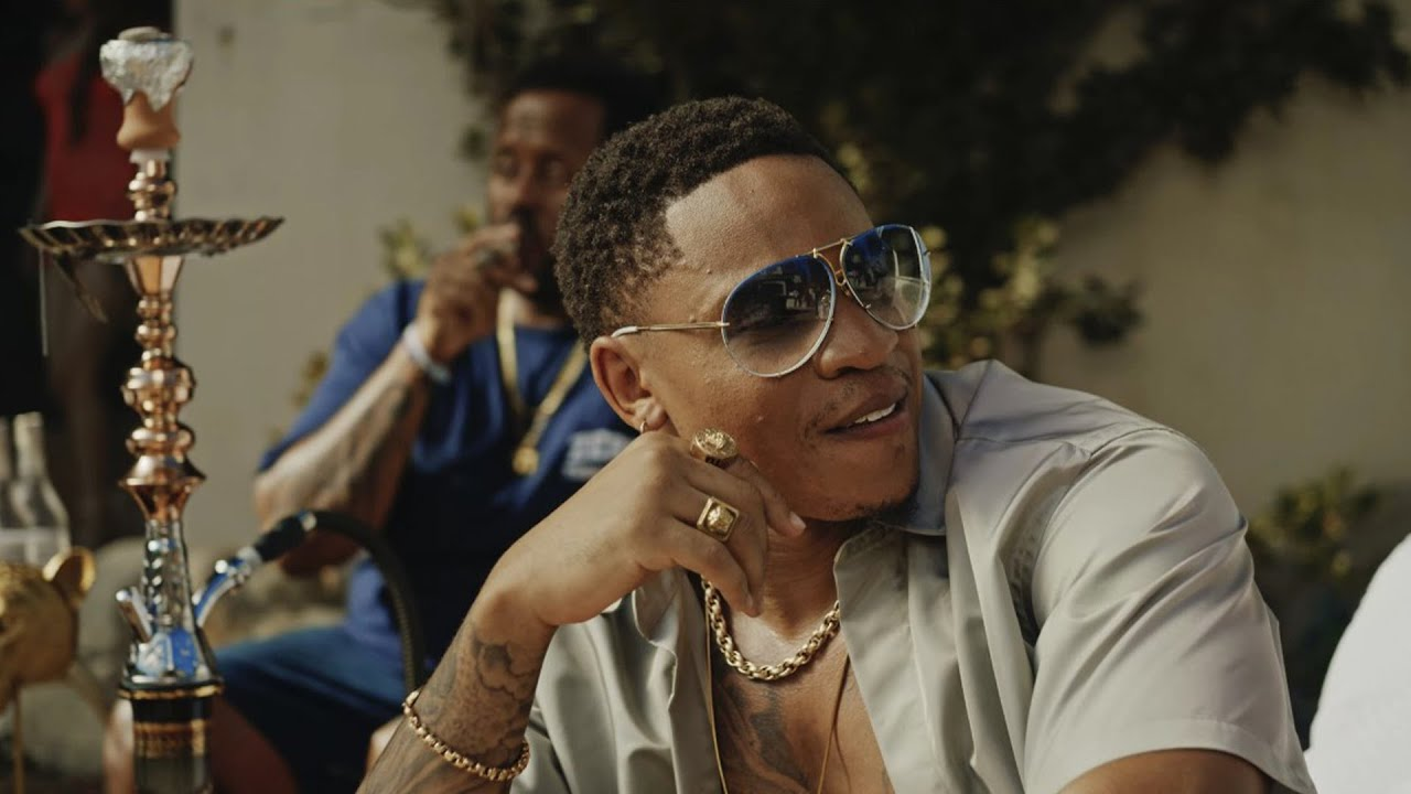 Download Rotimi - What To Do (Official Video)