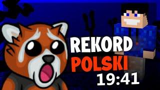 @TheEwron ogląda NOWY REKORD Polski w MINECRAFT Speedrun [19:41] by @AutomattPL