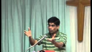Nepali sermon - believer
