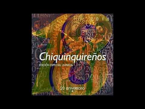 LOS CHIQUINQUIREÑOS  DIOS VIVE Version Sinfonica   2018