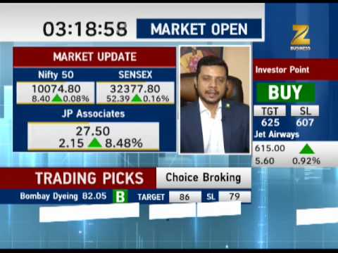 Know what experts suggest for trading in various sectors today