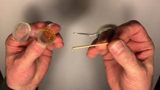 How to: solder