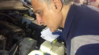2007 Dodge Nitro RT AC Compressor Replacement thumbnail