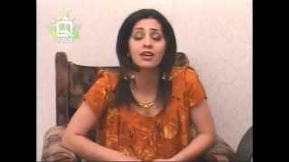 Интервью Шабнами Сурайе афганскому телеканалу 2012