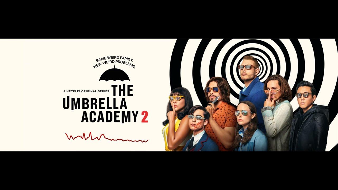 Download Boney M. - Sunny   The Umbrella Academy Season 2 Soundtrack