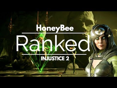 ENCHANTRESS... THE ANSWER TO ZONERS! HoneyBee Streamed Matches!