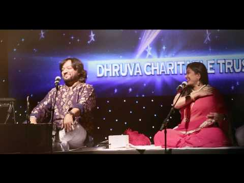 Zikr Tera Showreel - Roopkumar and Sunali Rathod