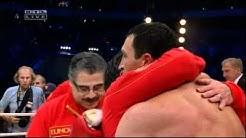 Wladimir Klitschko gegen Samuel Peter live bei RTL 11 09 201