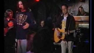 Counting Crows - 06 - Perfect Blue Buildings - Live - 04-15-1994 - Luxor, Germany