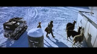 The Big Blue (1988) Movie Sample 720p HDTV USA Edition Bill Conti