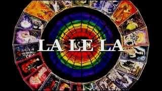 LA LE LA - SHIKISHA