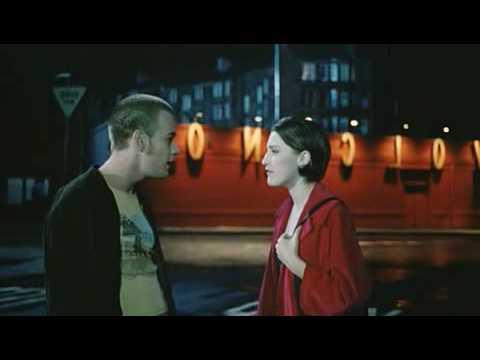 Renton e Diane - Trainspotting (ita)
