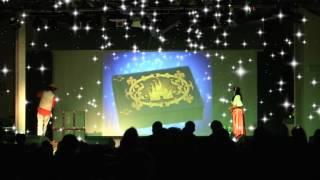 """Un Baule """"troppo"""" Animato! Trailer Ufficiale Versione Il Musical. Paolo Bianca, Serena Marioni"""