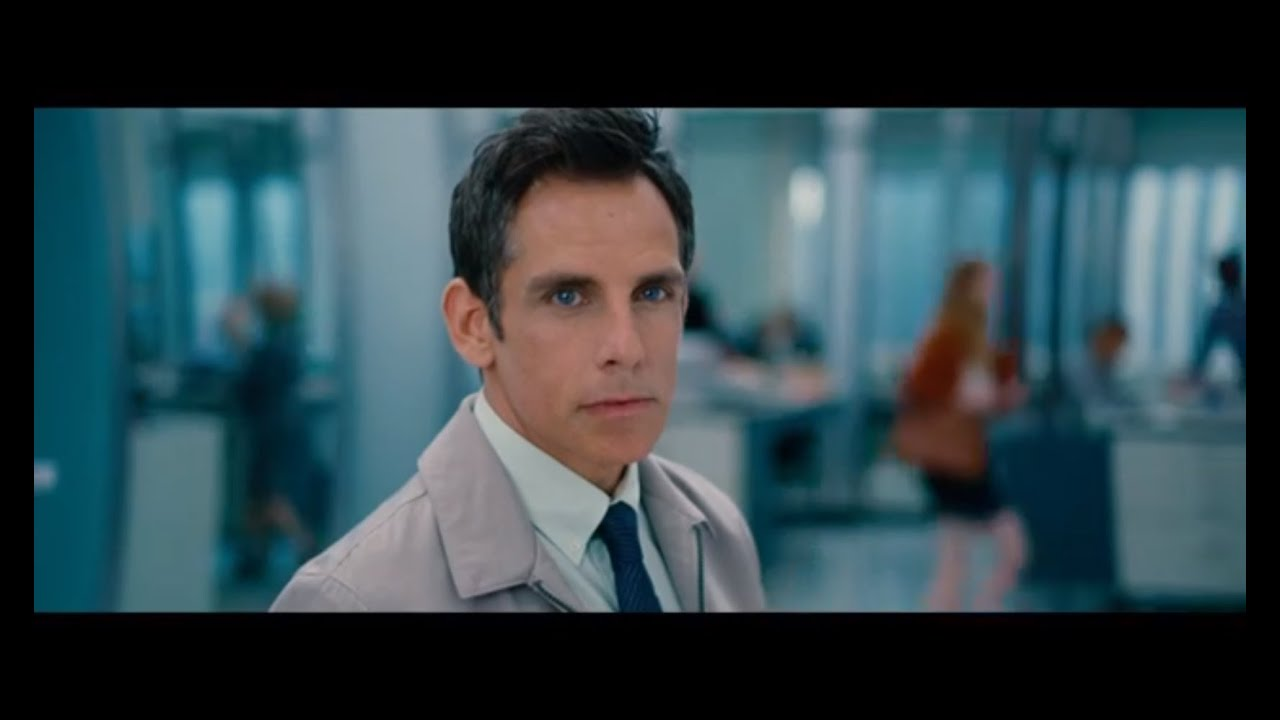 official trailer the secret life of walter mitty th official trailer the secret life of walter mitty 2013 20th century fox