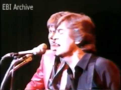Everly Brothers International Archive : Phil Everly & Cliff Richard (1981)