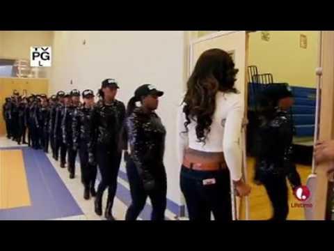 Bring It Dancing Dolls Janet Jackson Dance Routine