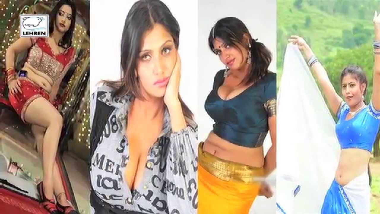 Is she a soft target?: Sakshi Tanwar on Telugu actress