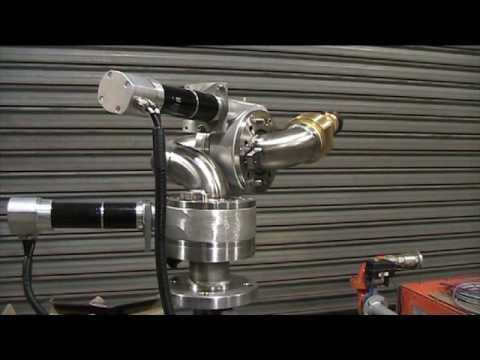 Magnum Mine Vehicle Washing Solutions