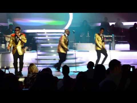 Boyz_II_Men - My Girl - Motown Songs (The Temptations)