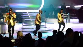 Boyz_II_Men - My Girl - Motown Songs (The Temptations)