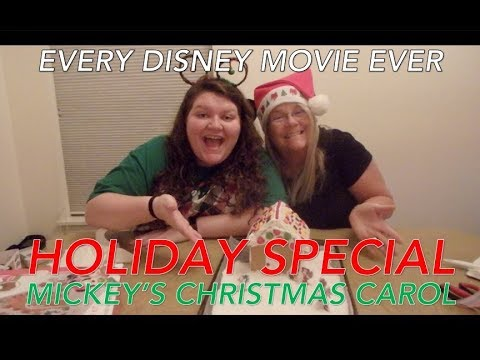 Mickey's Christmas Carol | Disney Holiday Special Mp3