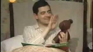 Mr. Bean - buonanotte