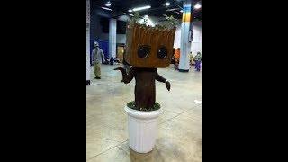 Funko Pop Groot Pot
