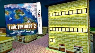 Team Fortress 2: Pokemon Version