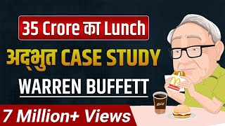 Amazing Case Study On Warren Buffett | Biography of Share Market Legend | Dr Vivek Bindra