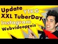 Sexy Info-video | Update | Xxl Tuberday | Instagram | Webvideopreis video