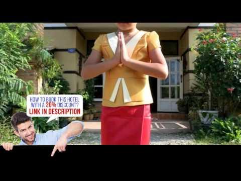 The Hillside Residence, Muang Phônsavan, Laos, HD Review