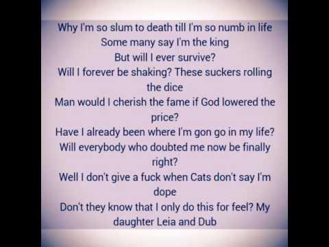 Doe B-Why (Lyrics)