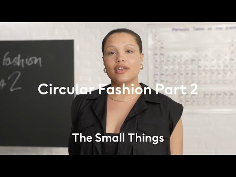 Circularity: What Are H&M Doing About It? | H&M