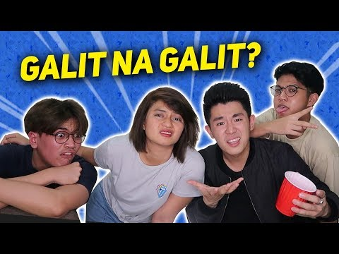 Reacting to Hate Comments 😂 || VF. EP 3