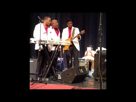 Canton Spirituals Heavenly Choir  in West Memphis, AR mr1080com