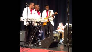 "Canton Spirituals ""Heavenly Choir"" live in West Memphis, AR -mr1080.com"