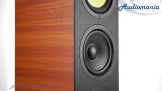 Напольная акустика Davis Acoustics Matisse 3D(Напольная акустическая система Davis Acoustics Matisse 3D имеет конструкцию, аналогичную модели Vinci 3D, однако оснащена..., 2014-03-27T14:35:41.000Z)
