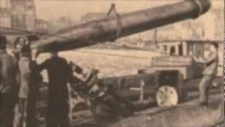 WW1 U Boats