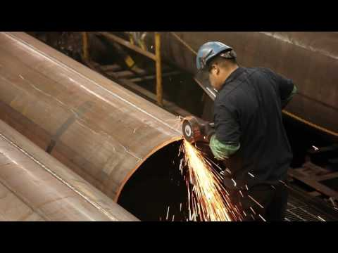 Dura-Bond Industries - Building America's Infrastructure