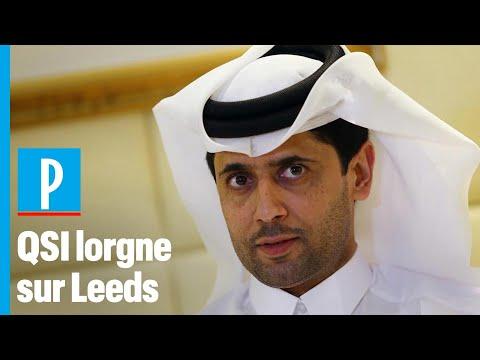 Rachat de Leeds par le Qatar : une menace pour le PSG ?