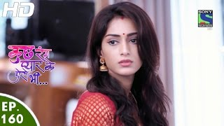 Kuch Rang Pyar Ke Aise Bhi - कुछ रंग प्यार के ऐसे भी - Episode 160 - 10th October, 2016
