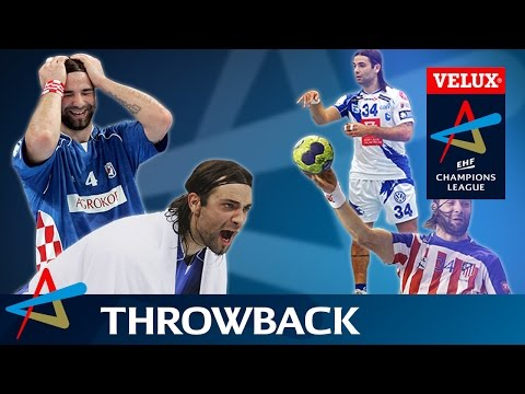 Throwback Thursday - Ivano Balic