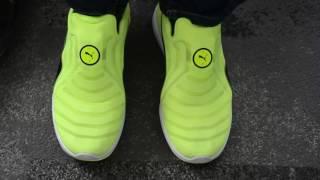 Las zapatillas del futuro