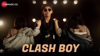 Clash Boy | Addy Boy Ft. SHOBAYY | Eimee Bajwa | Pinky Jain | Deepak Jain