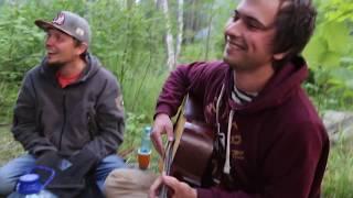 Саша Эдуард Суровый в лагере Имажинариум на фестивале Инсомния